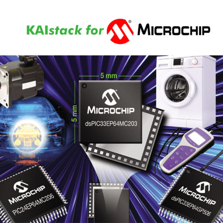 KAIstack for Microchip - TAPKO Technologies GmbH
